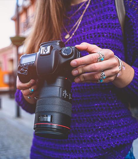 La photographie un art a comprendre